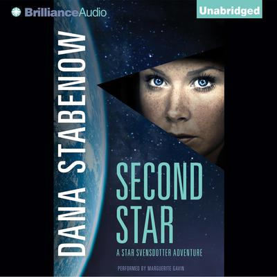 Second Star Audiobook, by Dana Stabenow