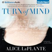 Turn of Mind Audiobook, by Alice LaPlante