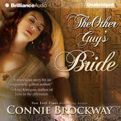 The Other Guys Bride, by Connie Brockway