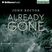 Already Gone Audiobook, by John Rector