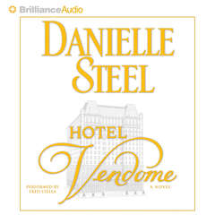 Hotel Vendome Audiobook, by Danielle Steel