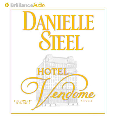 Hotel Vendome Audiobook, by