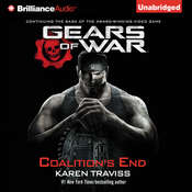 Coalitions End Audiobook, by Karen Traviss