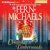 Christmas at Timberwoods Audiobook, by Fern Michaels