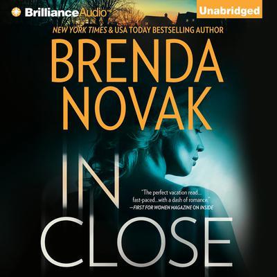 In Close Audiobook, by Brenda Novak
