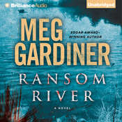 Ransom River Audiobook, by Meg Gardiner
