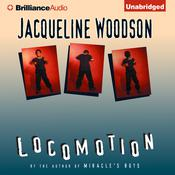 Locomotion Audiobook, by Jacqueline Woodson