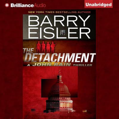The Detachment Audiobook, by
