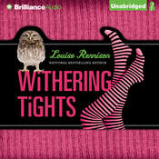 Withering Tights: The Misadventures of Tallulah Casey, by Louise Rennison