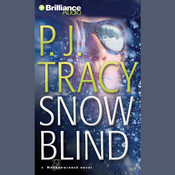 Snow Blind, by P. J. Tracy