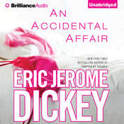 An Accidental Affair Audiobook, by Eric Jerome Dickey