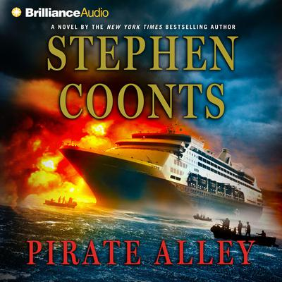 Pirate Alley Audiobook, by Stephen Coonts