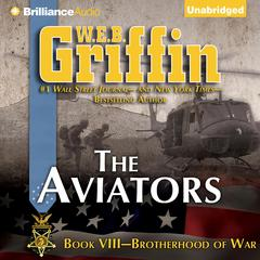 The Aviators Audiobook, by W. E. B. Griffin