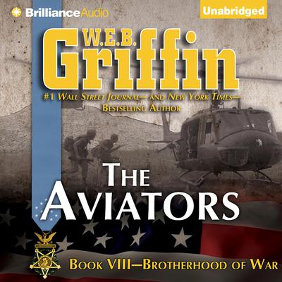 The Aviators Audiobook, by