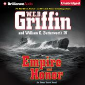 Empire and Honor Audiobook, by W. E. B. Griffin
