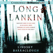 Long Lankin Audiobook, by Lindsey Barraclough