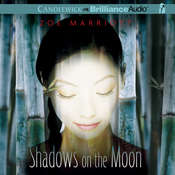 Shadows on the Moon Audiobook, by Zoë Marriott
