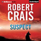 Suspect, by Robert Crais