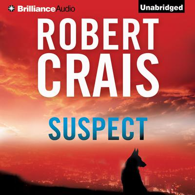 Suspect Audiobook, by