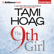 The 9th Girl, by Tami Hoag
