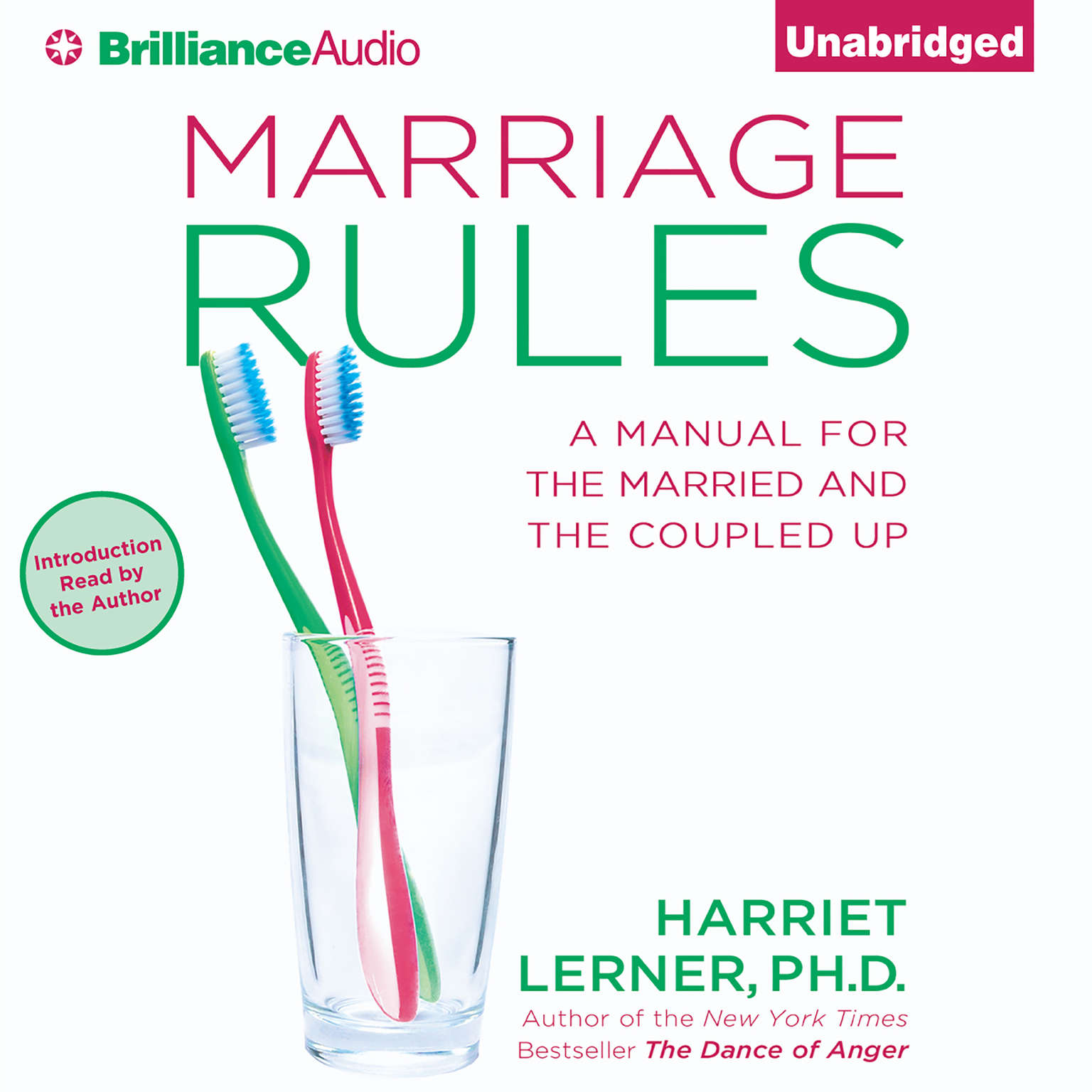 Printable Marriage Rules: A Manual for the Married and the Coupled Up Audiobook Cover Art