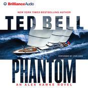 Phantom Audiobook, by Ted Bell
