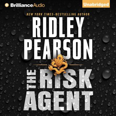 The Risk Agent Audiobook, by Ridley Pearson