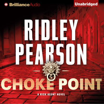 Choke Point Audiobook, by Ridley Pearson