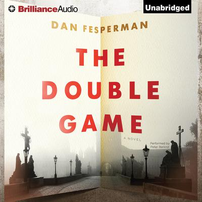The Double Game Audiobook, by Dan Fesperman