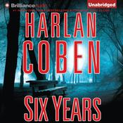 Six Years Audiobook, by Harlan Coben