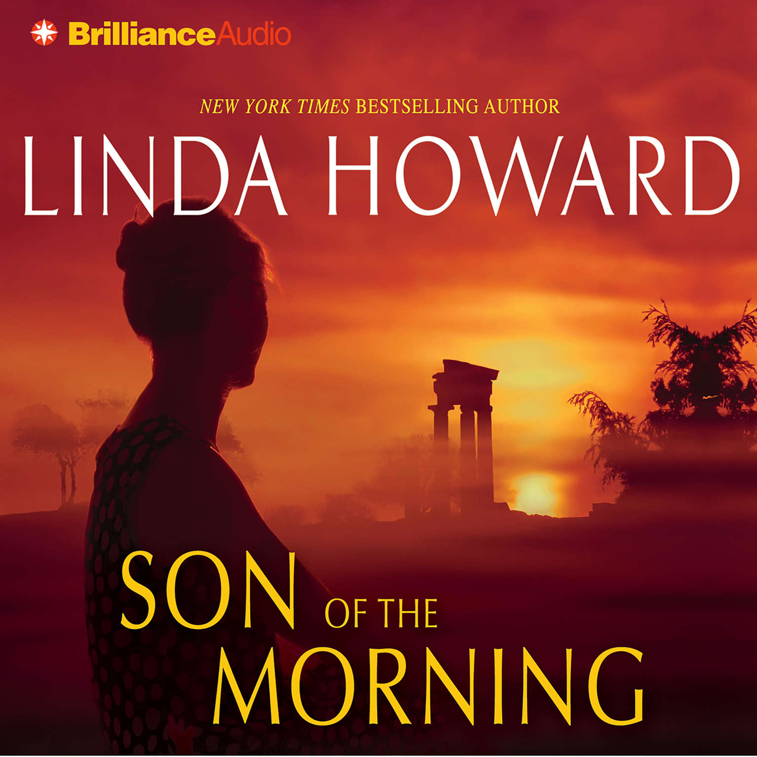 Printable Son of the Morning Audiobook Cover Art