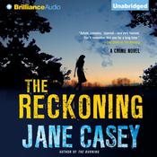 The Reckoning Audiobook, by Jane Casey