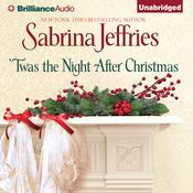 Twas the Night after Christmas Audiobook, by Sabrina Jeffries