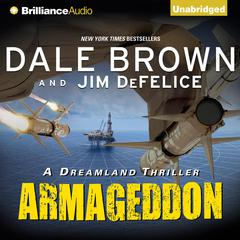 Armageddon Audiobook, by Dale Brown, Jim DeFelice