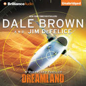 Dreamland Audiobook, by Dale Brown