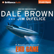 End Game, by Dale Brown, Jim DeFelice