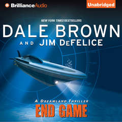 End Game Audiobook, by Dale Brown, Jim DeFelice