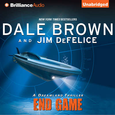 End Game Audiobook, by Dale Brown