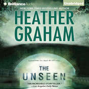 The Unseen Audiobook, by Heather Graham