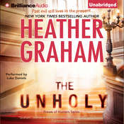 The Unholy, by Heather Graham