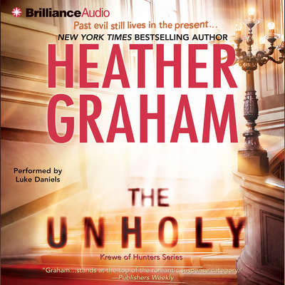 The Unholy (Abridged) Audiobook, by Heather Graham