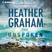 The Unspoken Audiobook, by Heather Graham