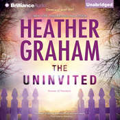 The Uninvited Audiobook, by Heather Graham
