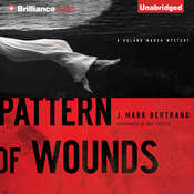 Pattern of Wounds Audiobook, by J. Mark Bertrand