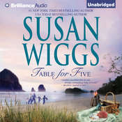 Table for Five, by Susan Wiggs