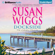 Dockside Audiobook, by Susan Wiggs