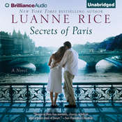 Secrets of Paris Audiobook, by Luanne Rice