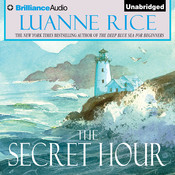 The Secret Hour, by Luanne Rice