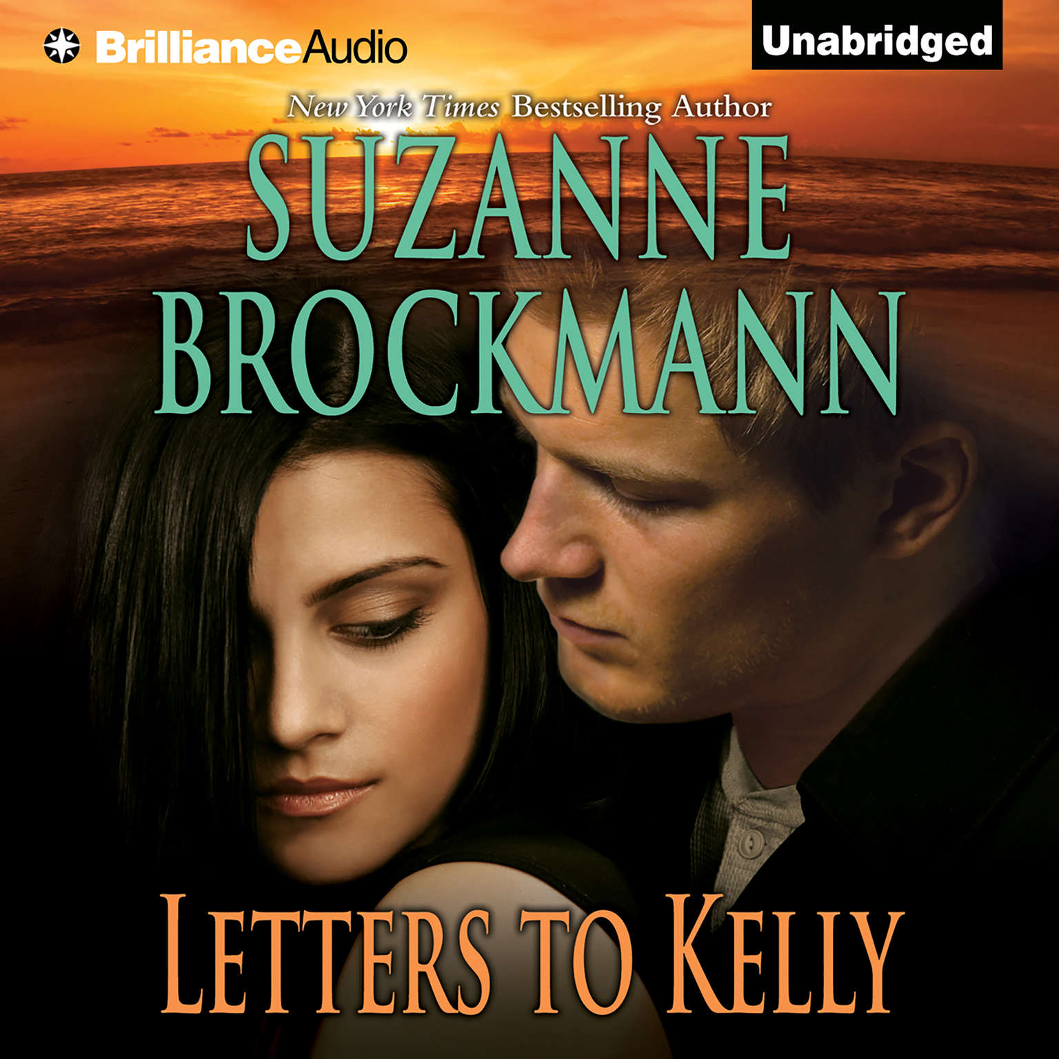 Printable Letters to Kelly: A Selection from Unstoppable Audiobook Cover Art