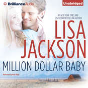 Million Dollar Baby: A Selection from Abandoned Audiobook, by Lisa Jackson